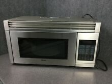 Viking Microwave Oven 30 Inch A362 WRKO