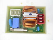 EAM60991315 AP5665007 NEW LG Washer Noise Filter Control Board