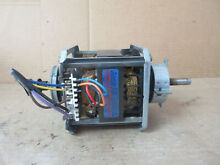 GE Dryer Motor Part   WE17X32