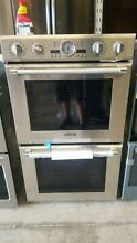 Thermador Professional 30  Double Electric Convection Wall Oven PODC302J