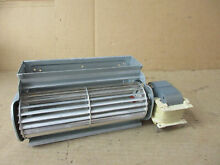 Thermador Wall Oven Cooling Fan Motor Assembly Part   14 38 586