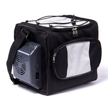 Car Cooler Refrigerator 12V Mini Fridge 12L Auto Portable Freezer Centigrade Bag
