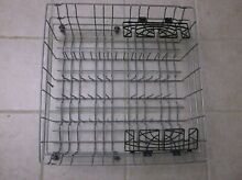 Frigidaire Dishwasher Upper Dishrack  Part    5304498212
