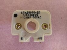 WB24X379 OEM GE Hotpoint Gas Cooktop Range Burner Valve Switch Brand New Perfect