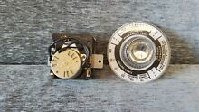 Vintage Whirlpool Supreme 70 Washing Machine Control Timer Part 343987