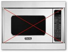 Viking Professional Series 27 Inch Stainless Steel Built in Trim Kit VMTK277SS