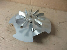 KitchenAid Double Wall Oven Convection Fan Motor Assembly EUC Part   4451583