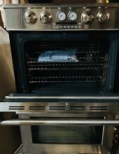 Kenmore 30  Electric Built In Wall Double Oven