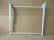 KitchenAid Whirlpool Refrigerator Shelf Frame No Glass Part   2301072