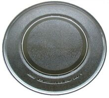 Sears   Kenmore Microwave Glass Turntable Plate   Tray 16  G006