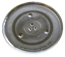 Sanyo Microwave Glass Turntable Plate   Tray 12 3 8 in P34