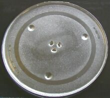 Frigidaire Microwave Glass Turntable Plate   Tray 14 1 8  5303308411