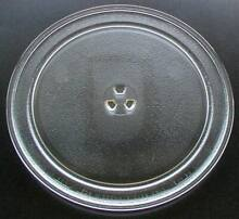 G E  Microwave Glass Turntable Plate   Tray 12 3 4   WB49X10079
