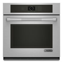 30   Stainless Jenn Air  Single Wall Oven with MultiMode Convection JJW2430WP