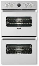 NOB Viking VEDO5302SS 30  Double Electric Wall Oven Stainless Steel Warranty