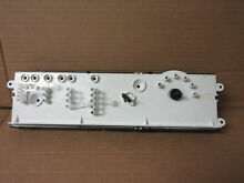 GE Washer Control Board Part   WH42X10719