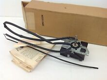 VINTAGE 5300162224 Westinghouse Q000162224 Oven Control Thermostat AP2556918 NEW