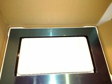 KitchenAid 30  Stainless Steel Built In Microwave Oven Trim  not full Kit