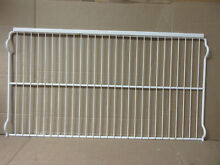 Whirlpool Refrigerator Freezer Wire Shelf Lite Aging Part   4344247