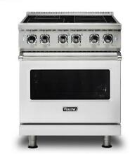 Viking Professional 5 Series 30  Stainless Steel Induction Range VIR5304BSS