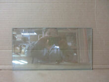 Maytag Wall Oven Inner Door Glass Part   5700A082 60