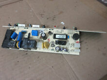 Kenmore Whirlpool Refrigerator Control Board Part   234003 2252199