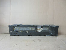 Whirlpool Combo Wall Oven Microwave Control Board Part   8301989