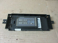 Whirlpool Wall Oven Display Board Part   W10532438 Rev A