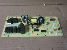 GE Microwave Control Board Part   WB27X25603