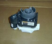 Genuine OEM  USED  WHIRLPOOL Dishwasher motor Only      W10772008
