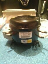 Ge WR87X10224 Refrigerator Compressor Kit new condition  includes capacitor