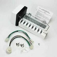 W10122507   WPW10122507   Ice Maker FOR Whirlpool AND KENMORE REFRIGERATOR