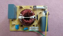 00606697 606697 Bosch Convection Microwave Oven Filter Board