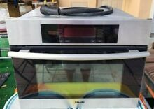 MIELE H4080BM MasterChef Speed Convection oven   Microwave oven