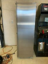 Liebherr 24  Counter Depth Refrigerator   Stainless Steel