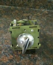 Speed Queen Washing Machine Timer  23241 WITH KNOB FREE SHIPPING