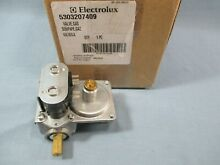 Genuine Frigidaire Electrolux Dryer Gas Valve Ass  5303207409