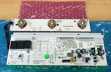 New Genuine WH12X10475 GE Washer Motor Control Board
