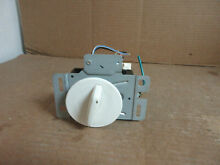 Roper Whirlpool Dryer Timer w  Knob Part   W10436306