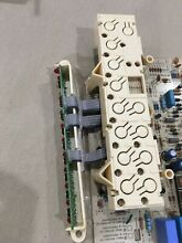 8801203 ASKO CONTROL BOARD  CIRCUIT BOARD AND TIMER FOR MODEL 1796 ONLY