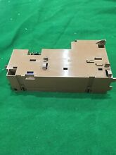 395664USP FISHER AND PAYKEL DRYER MAIN CONTROL  MODULE MC 240V DEX1 US SERVICE