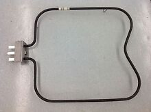 VINTAGE STOVE PARTS Thermador WO 16 Classic 50 s Antique Wall Oven BAKE ELEMENT