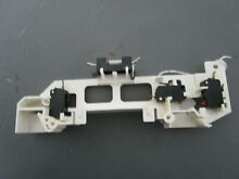 Sharp Countertop Microwave Latch Body w  Switches  PHOK B013MRF0  ASMN