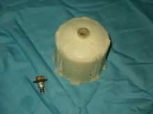GE General Electric Washer Agitator coupler Coupling WH43X10032 175D2846P002 TA1