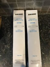 SET OF 2 Sub Zero 4204490 Refrigerator Water Filter Replacement Part NEW