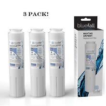 BEST Maytag UKF8001 Refrigerator Water Filter Compatible 3PK