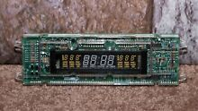DACOR Display Control Board 62788 100 559 07 for Double Oven