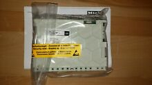 NEW ORIGINAL MIELE DISHWASHER CONTROL BOARD 5795610