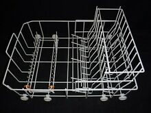 Miele Incognito G818SCVI dishwasher bottom rack