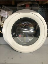 Samsung Washer Model WF42H5000AW A2  Front Door Assembly
